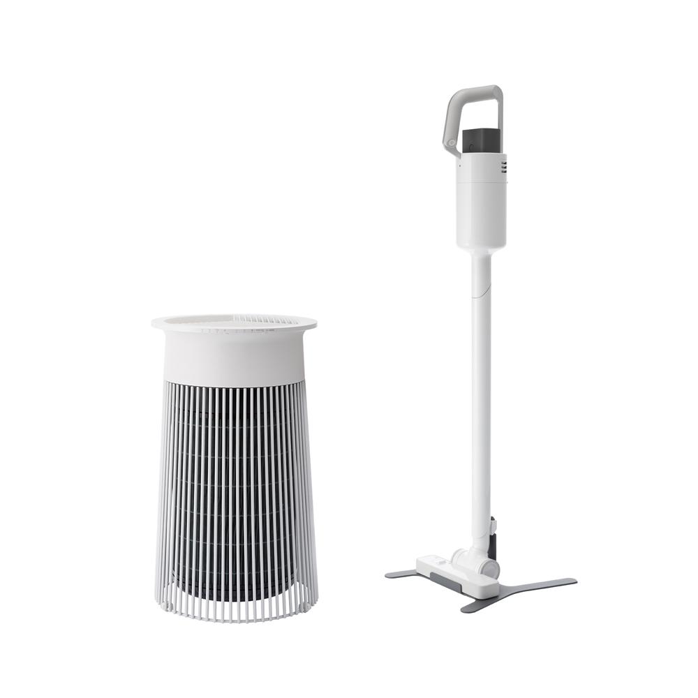 XQH-C030 空氣清淨機(送C030無線吸塵器)