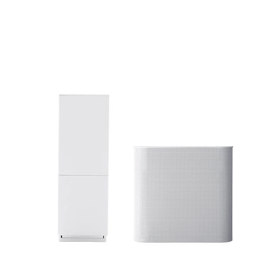 XQJ-C010 除濕機+XQH-X020空氣清淨機