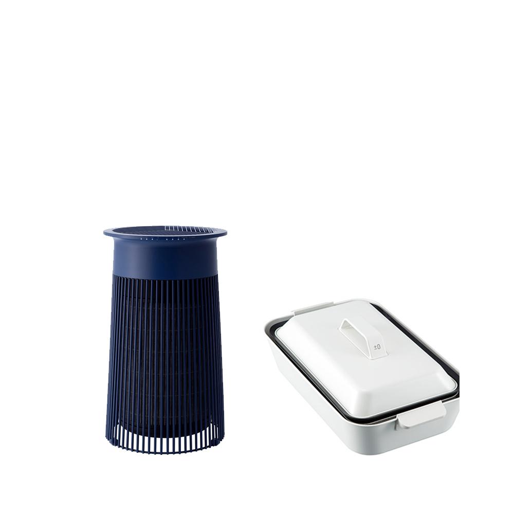 XQH-C030 空氣清淨機(送多功能電烤鍋)
