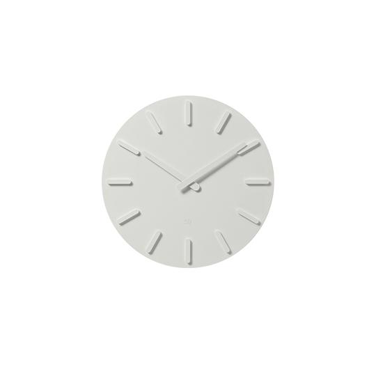 ZZC-X020 時鐘(白色)