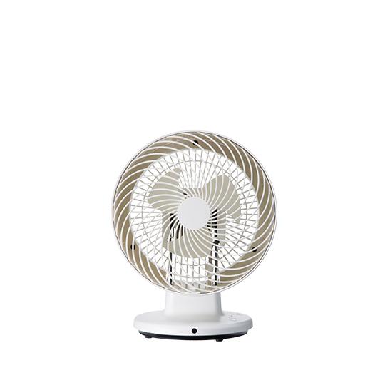 【福利品】XQS-D330 循環扇 白色