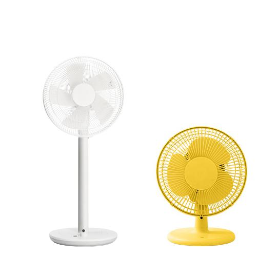 【預購】XQS-Y620 電風扇(送桌上型風扇)