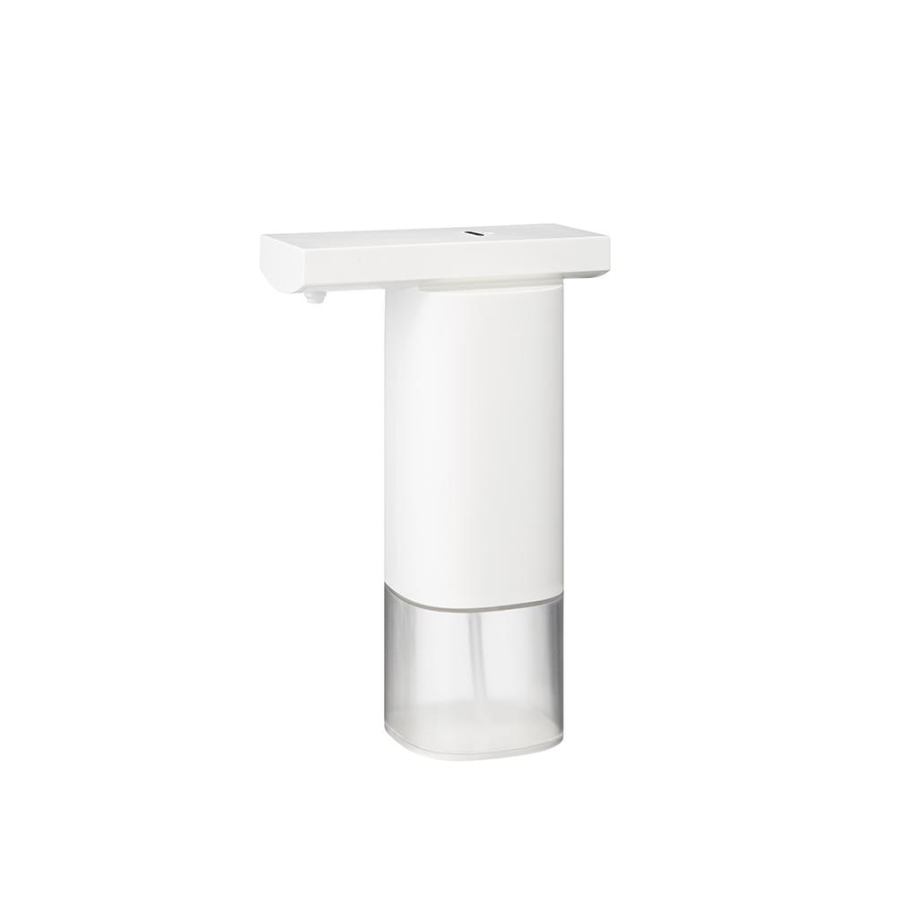 【贈品】ZBD-E010 自動感應酒精噴霧機(顏色隨機出貨)