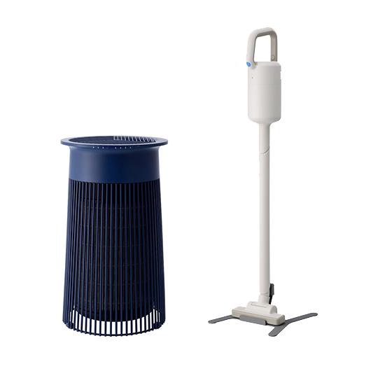 XQH-C030 空氣清淨機(送無線吸塵器)