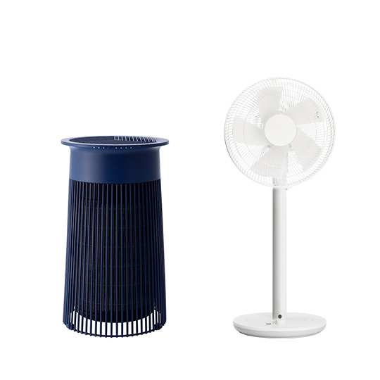 XQH-C030 空氣清淨機(送Y620遙控風扇)