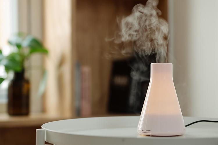 無線吸塵器(綠色)+電暖器+香氛機+空氣清淨機