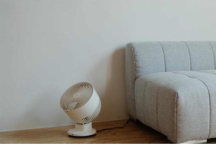 循環扇(送桌上型風扇)