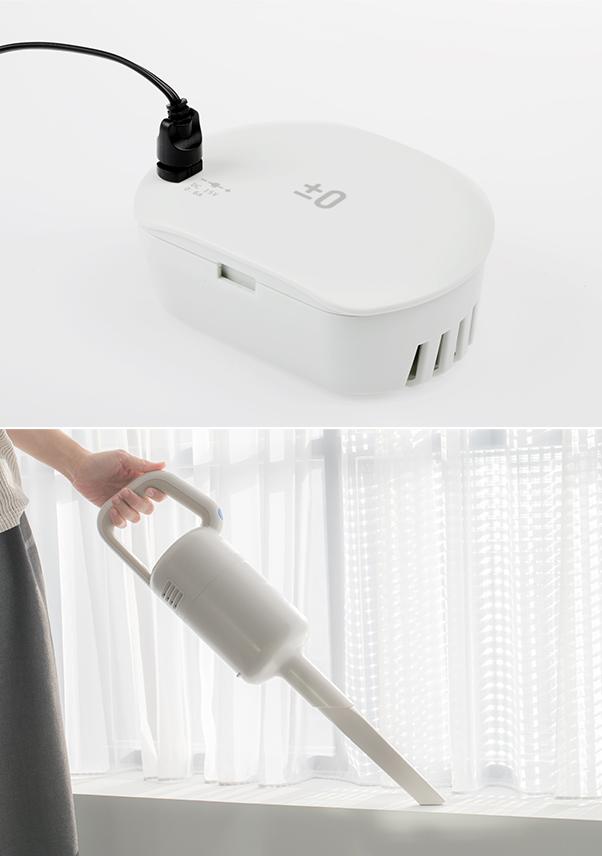 無線吸塵器(送濾網)