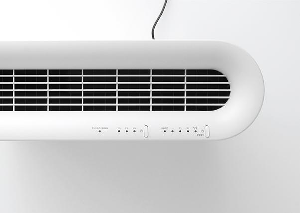 空氣清淨機(贈專用濾網)