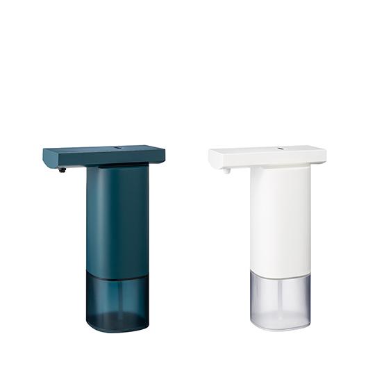 【組合優惠】ZBD-E010 自動感應酒精噴霧機+泡沫機